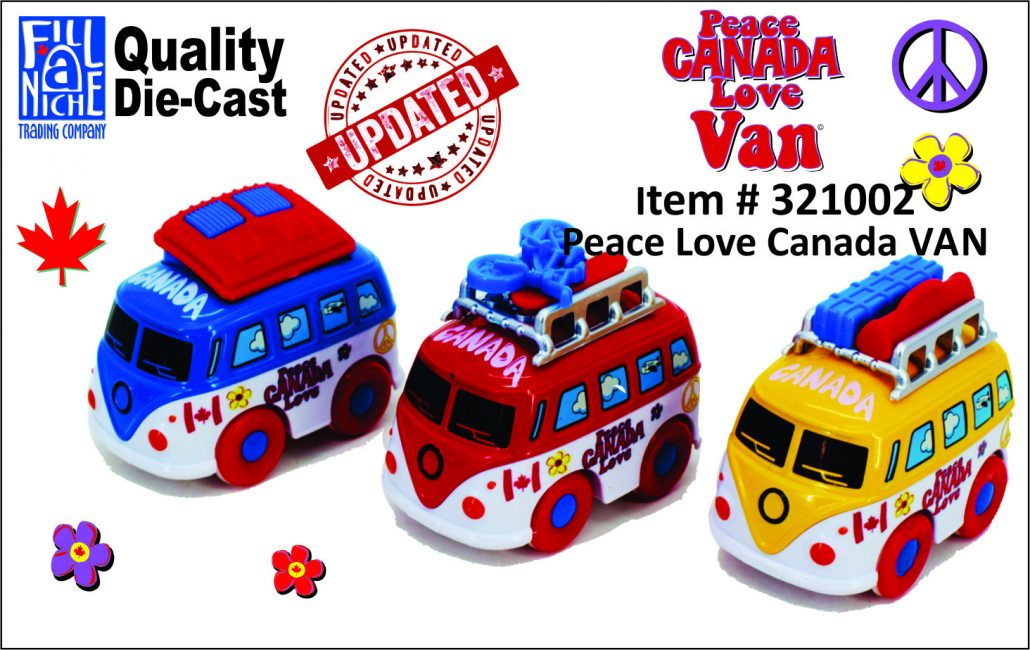 Wholesale Canadian Themed Tourist Gifts and Souvenirs